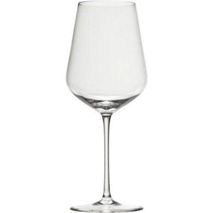 Pohár na víno ilios 547 ml cejch 0,2 l