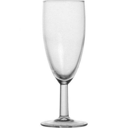 Pohár na sekt šampanské cejch 0,1 l, 160 ml, Reims Royal leerdam