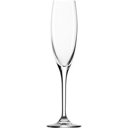 Pohár na sekt šampanské ilios 170 ml