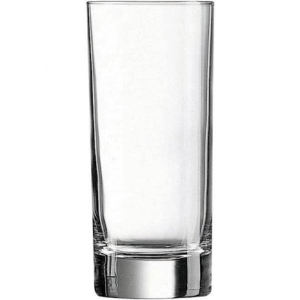 Pohár na long drink Luminarc Island 290 ml