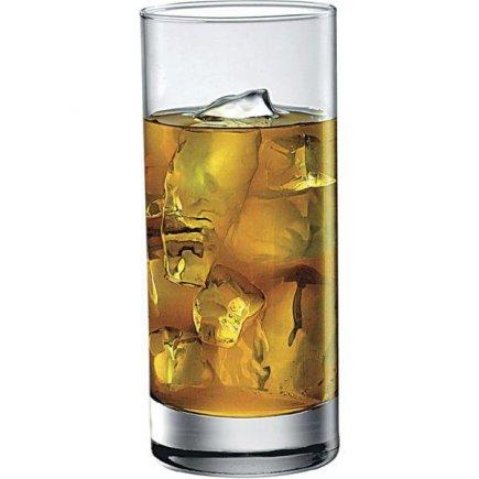 Pohár na nealko long drink Bormioli Rocco Gina 280 ml cejch 1/4 l