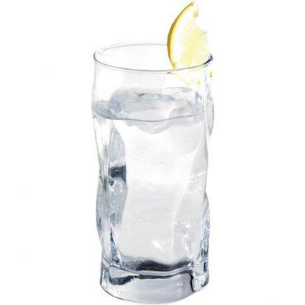 Pohár na long drink Bormioli Rocco Sorgente 450 ml