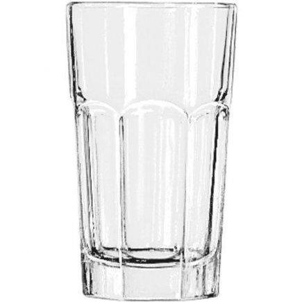 Pohár na koktaily miešané nápoje Libbey Gibraltar Hi Ball 207 ml