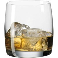 Pohár na nealko alebo whisky Bohemia Cristal Clara 290 ml