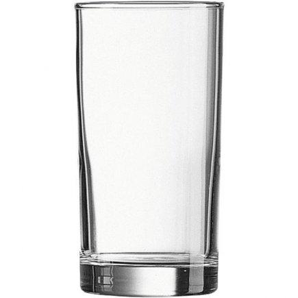 Pohár na nealko, long drink, 250 ml cejch 0,2, Durobor Amsterdam