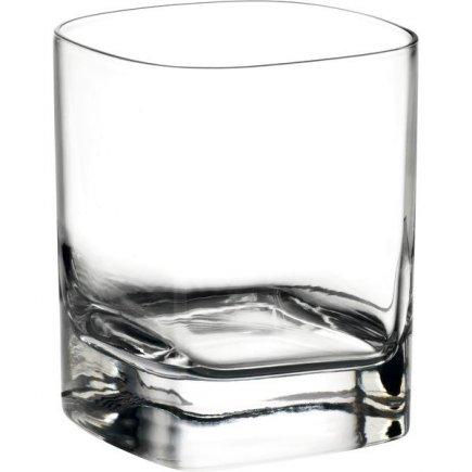Pohár na whisky Luigi Bormioli Strauss 290 ml