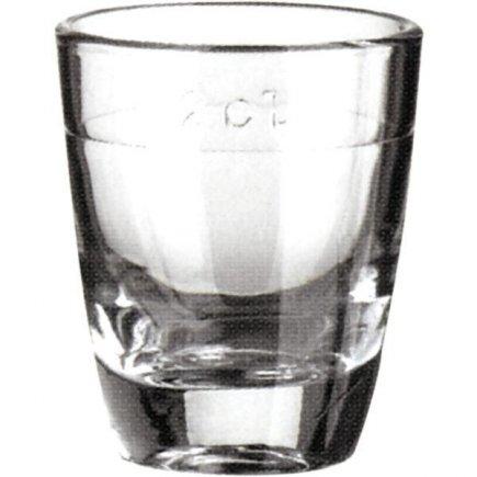 pohár, poháre na pálenku 3cl, Gin, Arcoroc