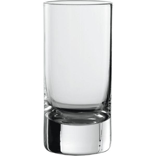 pohár, poháre na pálenku, new York Bar, Gastro