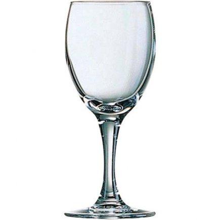 pohár, poháre na likér, 0,65 l, cejch 2 +4 cl, Arcoroc ElegancePoháre na likér, 0,65 l, cejch 2 +4 cl, Arcoroc Elegance