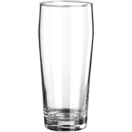 Pohár na pivo Arcoroc Willi 500 ml cejch 0,4 l