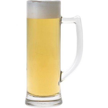 Pohár na pivo džbán Gastro  Sauerland  370 ml cejch 0,3 l
