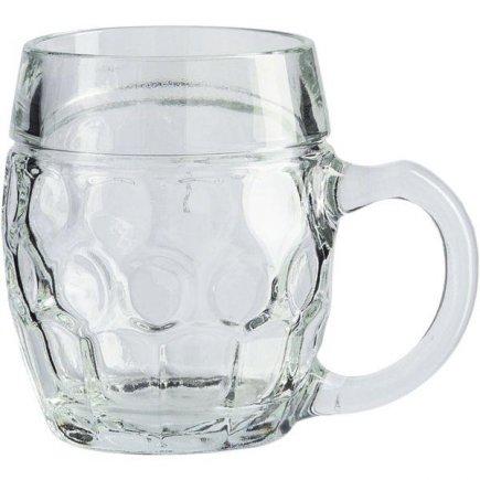 Pohár na pivo džbán Stölzle-oberglas cejch 0,3 l