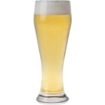 Pohár na kvasnicové pivo Bayern cejch 0,5 l