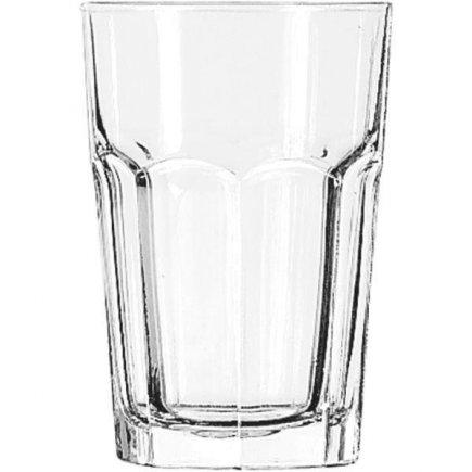 Pohár na koktaily miešané nápoje Libbey Gibraltar 414 ml