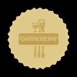 Džbánok na víno strik plast Gastro cejch 0,25 l