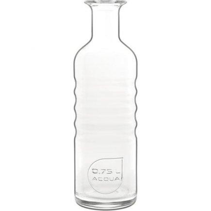 Karafa sklenená Luigi Bormioli Optima 750 ml