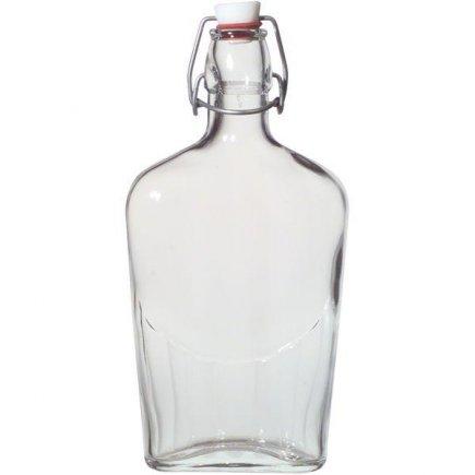 vrecková fľaša 250 ml placátka, Gastro