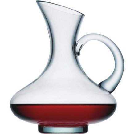 Dekantér ručne fúkaný Bohemia Cristal Milano 1200 ml