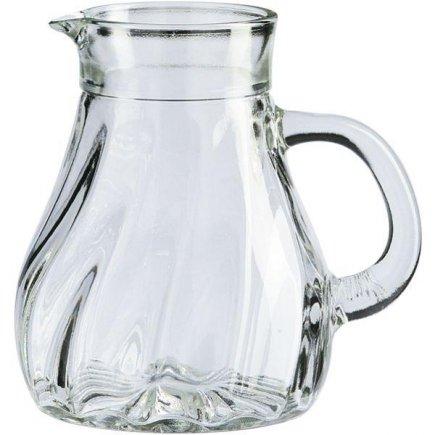 Džbán sklenený Stölzle-oberglas Salzburg 250 ml cejch 1/4 l