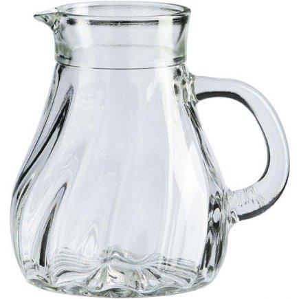 Džbán sklenený Stölzle-oberglas Salzburg 500 ml cejch 1/2 l