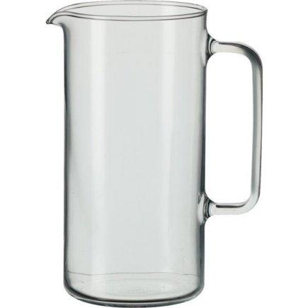 Džbán sklenený Bohemia Cristal Cylinder 1000 ml