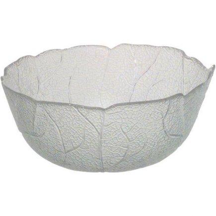 malá miska hlboká 12,5 cm 390 ml, na šalát, kompót, Aspen, Arcoroc