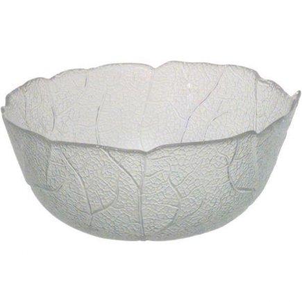 veľká miska, misa hlboká 22,5 cm 2410 ml, na šalát, Aspen, Arcoroc