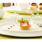 Miska na predjedlá guľatá 40 ml Arcoroc Versatile