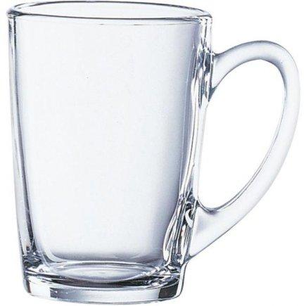 Hrnček na čaj cappuccino Arcoroc New Morning 320 ml