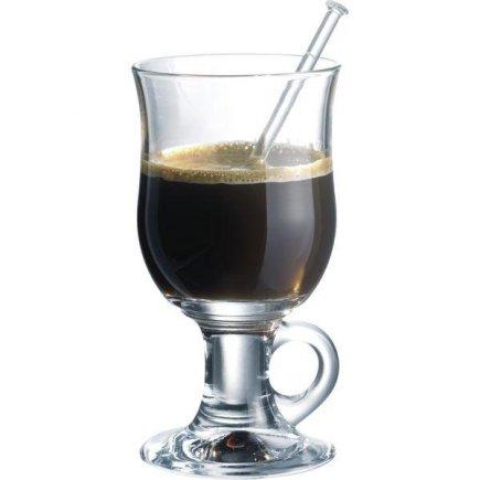 Pohár na írsku kávu Durobor Mazagran 240 ml