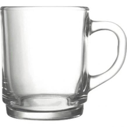 Hrnček na kávu čaj sťahovateľný Arcoroc Bock 250 ml
