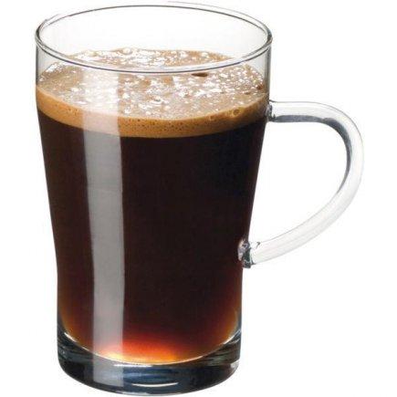 Hrnček na kávu čaj Bohemia Cristal Simax 300 ml