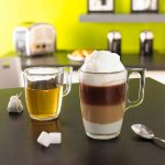 Hrnček na kávu čaj Arcoroc Nuevo 320 ml