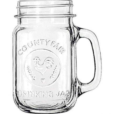 Pohár na teplé nápoje a limonády Libbey Country 415 ml