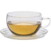 šálka na čaj s podšálkou 400 ml Gastro