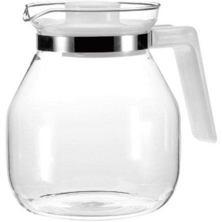 kanvica žiaruvzdorná s pokrievkou 1000 ml, káva, čaj, Gastro