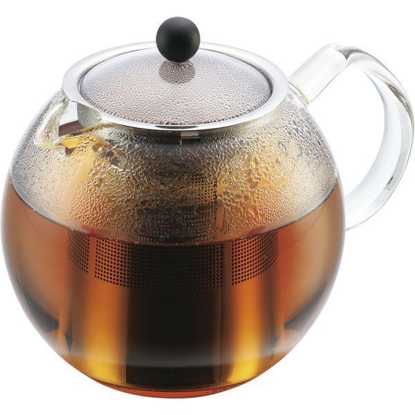 čajová kanvica, na čaj s NC filtrom 500 ml, Assam - Bodum