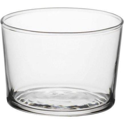 zmrzlinový pohár 200 ml Amuse-Bouche pohár, pohárik, sklenička miska na dezert, Bodega Mini - Bormioli Rocco