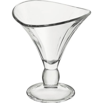 Pohár na zmrzlinu 0,25 l Capri Coupe Royal Leerdam