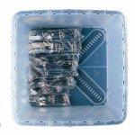 Box pre prepravu a skladovanie Fries rack system 40x40 cm