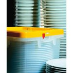 Veko pre box 229928009 Fries rack system