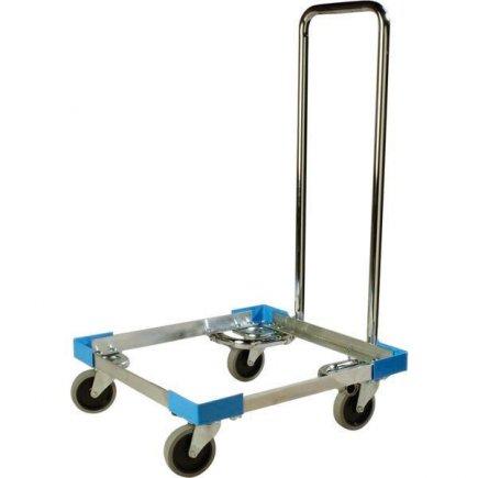 transportný vozík s madlom, preprava, skladovanie - Carlisle