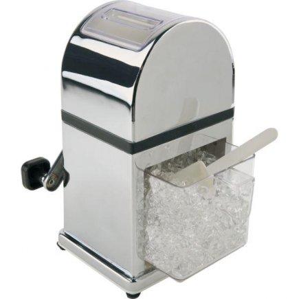 drvič ľadu vrátane lopatky, nádoba na ľad