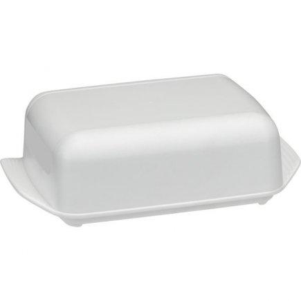 dóza na maslo 15x9 cm plast, Fackelmann