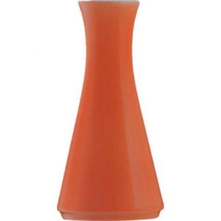 Váza Lilien Daisy 12,6 cm, lososová
