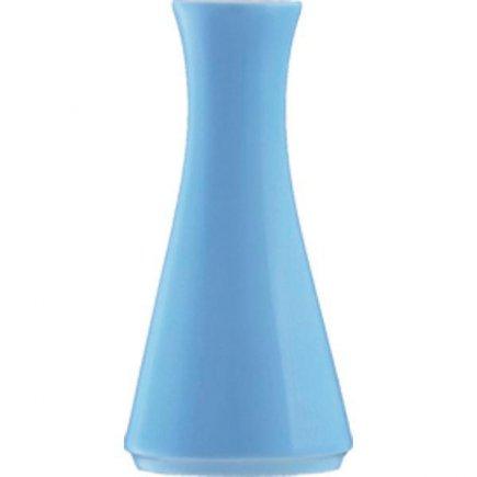 Váza Lilien Daisy 12,6 cm, azúrová
