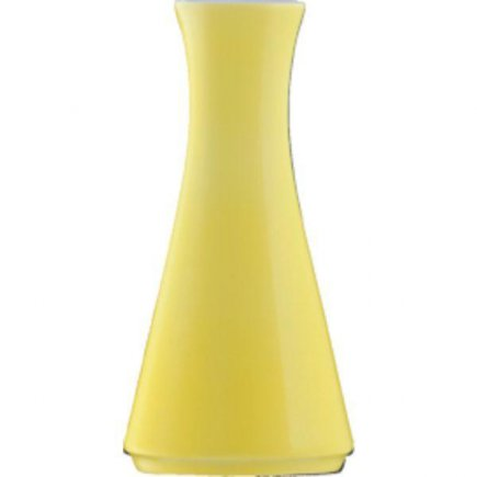 Váza Lilien Daisy 12,6 cm, žltá