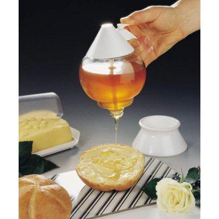 Výdajník dávkovač medu Fackelmann 200 ml