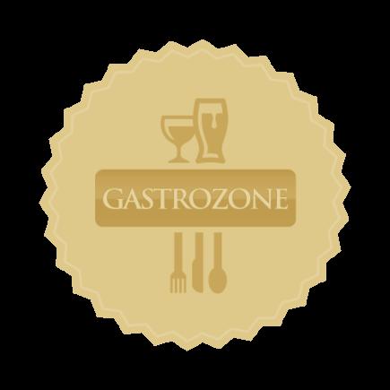 jedálenský nôž, Prestige glatt, Gastro