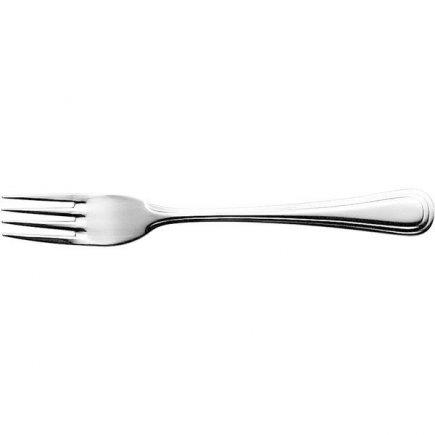 dezertová vidlička, i na predjedlá, Facet - Hepp 17,6 cm
